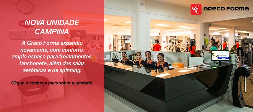 Banner Slideshow – Unidade Campina